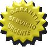 Garantia Servicio Urgente